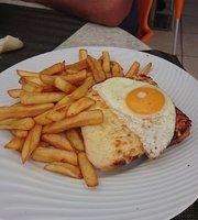 Brasserie L'Eagle
