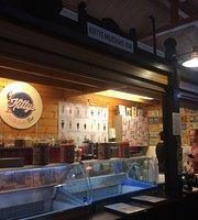 Kitty's Milkshake Bar
