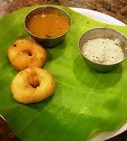 Lakshmi Sarvana Fast Food