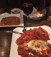 Joe's Italian Restaurant & Sports Bar
