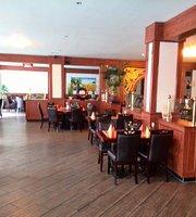 Restaurant Asia Drachen