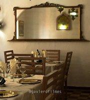 Restaurante Santo Toribio