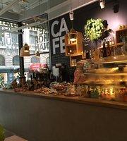 Tiedekulma Cafe & Bar
