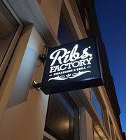Rib's factory