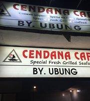 Cendana Cafe
