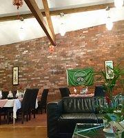 Oriental Delight restaurant