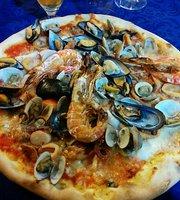 Ristorante Pizzeria Pazza Idea