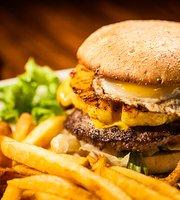 Fresno American Diner Lahti