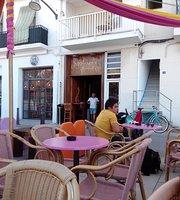 Siddharta Spiritual Café
