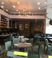 The Brackenbury Wine Rooms