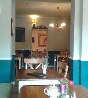 Cafe Bistro Feliz