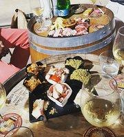 La Champagneria e Ostricheria Gusto