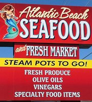 Atlantic Beach Seafood & Fresh Market
