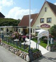 Cafe Und Restaurant Sonniger Suden