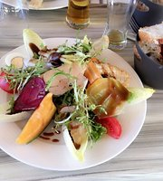 Cafe Brasserie Le France