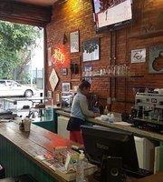Velodrome Cafe