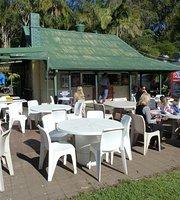 Stanwell Park Beach Kiosk