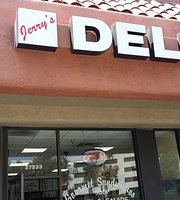 Jerry's Deli