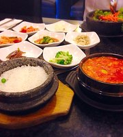 DJK Korean BBQ & Tufu Restaurant