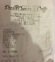 Pizza Cucina & Caffe Padulano