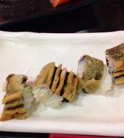 Restaurante Poderoso Sushi