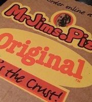Mr Jim Pizza
