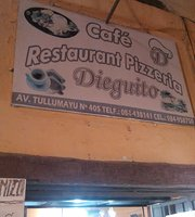Dieguito Cafe