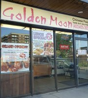 Golden Moon Chinese Food