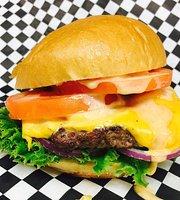 Fresh Burger Stop