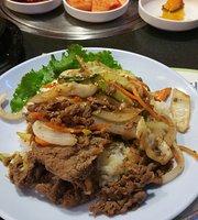 92 Town Korean BBQ
