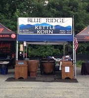 Blue Ridge Kettle Korn