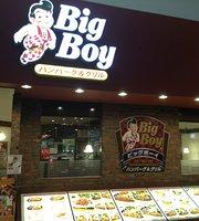 Big Boy Aeon Mall Yachiyo Midorigaoka