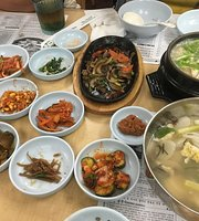 Myung Dong Noodle House