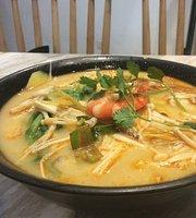 Koh Yam - Thai Kitchen & Dessert