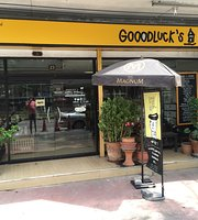 Gooodluck s (Home) Cafe