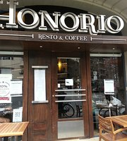 Honorio Resto & Coffee