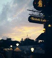 British Cafe