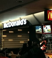 Mcdonalds, Terminal 1 Narita Airport, Chuo Gate Area Branch
