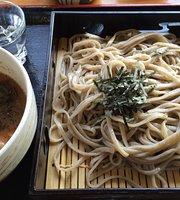 Soba restaurant Taishoan