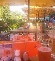 Restaurant Lago Bowling-Center Karlsruhe