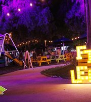 Food Truck Park León