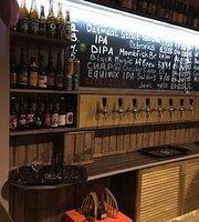 Bar BrewKVA