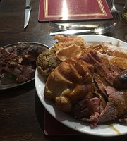 The Huntsman Carvery