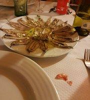 Restaurant la Malaguena