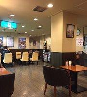 Coffee Cafe Niki