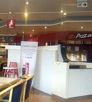 Pizza Hut Express Rotselaar