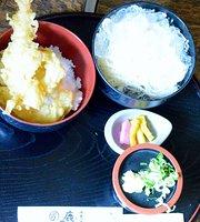 Japanese Cuisine Shika No Ko Main Store