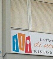 La taverna di nonno Totti