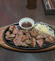 Meat Rush Yodobashi Umeda