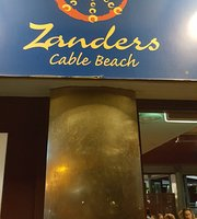 Zanders Cafe - Bar & Restaurant